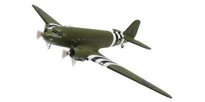 CORGI 1/72scale Douglas Dakota DC-3 'Kwicherbichen' BBMF Memorial Flight  [No.CGAA38208]