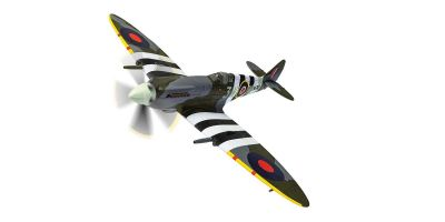 CORGI 1/72scale Supermarine Spitfire XIV RM740 RAF No.322 (Dutch) Squadron Deanland August 1944.   [No.CGAA38707]