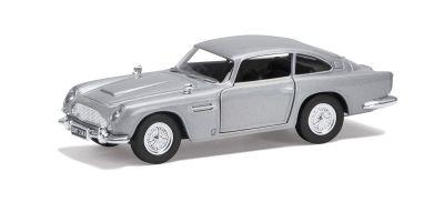 "CORGI 1/36scale Aston Martin DB5 007 ""Goldeneye""  [No.CGCC04311]"