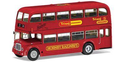CORGI 1/76scale Bristol Lodekka Double Decker Bus Hornby 100th Anniversary Liverpool  [No.CGCC40801A]