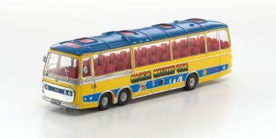 CORGI 1/76scale Magical Mystery Tour Bus (The Beatles)  [No.CGCC42418]