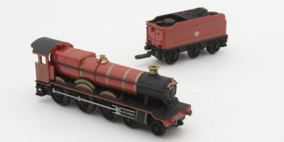 CORGI 1/100scale Harry Potter Hogwarts Express   [No.CGCC99724]