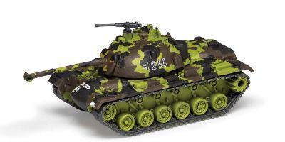 CORGI scale M48 Patton tank  [No.CGCS90630]