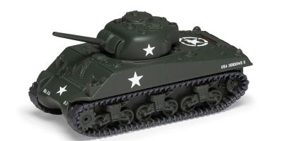 CORGI scale Sherman M4 A3 US Army Luxembourg 1944  [No.CGCS90632]