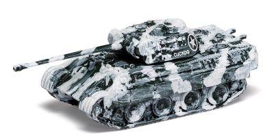 CORGI scale Panther 4th Cold Stream Regiment 'Cuckoo' Holland 1944/5  [No.CGCS90639]