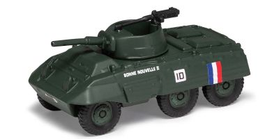 CORGI scale M8 Greyhound 14th Armored Division N.W. Europe  [No.CGCS90640]