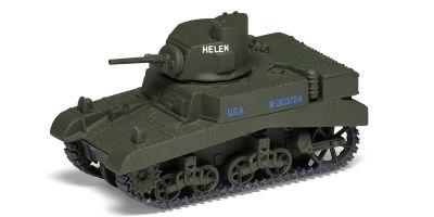 CORGI scale M3 Stuart tank  [No.CGCS90641]