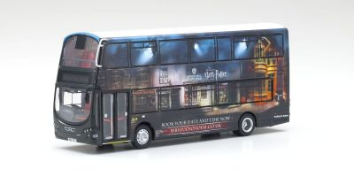 CORGI 1/76scale Wright Eclipse Gemini 2 Harry Potter Warner Bros. Studio Shuttle Bus   [No.CGOM46513]