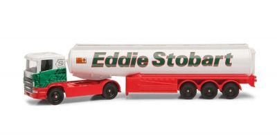 CORGI 1/64scale Eddie Stobart Tank Truck  [No.CGTY86647]