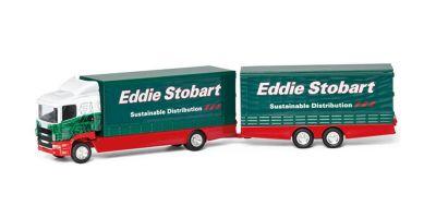 CORGI 1/64scale Eddie Stobart Drop Bar Truck  [No.CGTY86651]