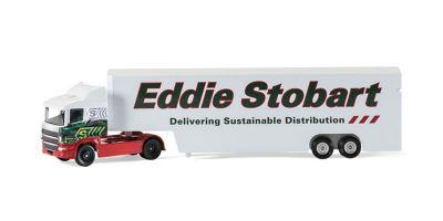 CORGI 1/64scale Eddie Stobart Box Lorry  [No.CGTY86659]