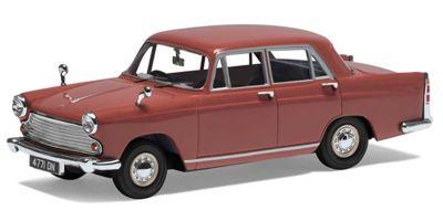 CORGI 1/43scale Morris Oxford Series VI Deep Pink  [No.CGVA05408]