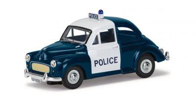 CORGI 1/43scale Morris Minor Traveller Edinburgh Police car  [No.CGVA05809]
