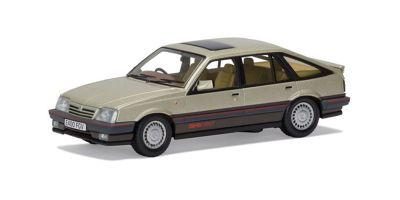 CORGI 1/43scale Vauxhall Cavalier Mk2 SRi 130 Platinum  [No.CGVA09809]