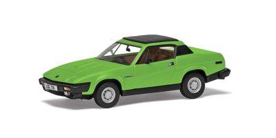 CORGI 1/43scale Triumph TR7 FHC Triton Green  [No.CGVA10509]
