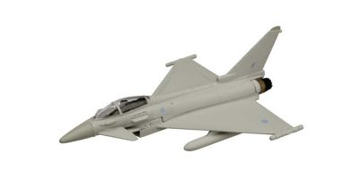 CORGI scale Corgi Showcase Eurofighter Typhoon  (SHOW CASE)  [No.CGCS90622]