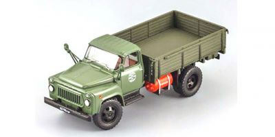 DIP MODELS 1/43scale GAZ-52-07 with Gas tank  [No.DIP105208]