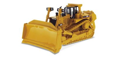 DIECAST MASTERS 1/50scale Cat D11R Track Type Tractor  [No.DM85025]