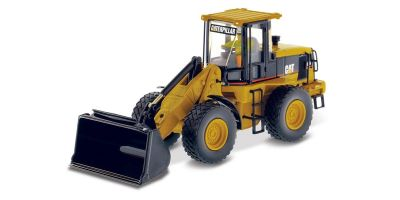 DIECAST MASTERS 1/50scale Cat 924G Versalink Wheel Loader  [No.DM85057C]