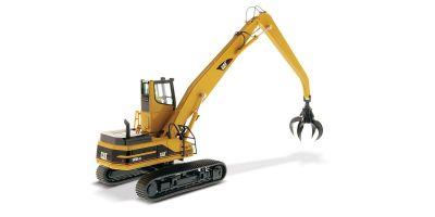 DIECAST MASTERS 1/50scale Cat 345B Series II Material Handler  [No.DM85080C]
