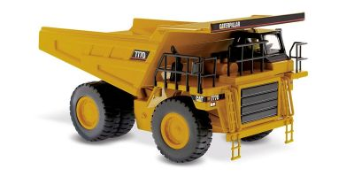 DIECAST MASTERS 1/50scale Cat 777D Off-Highway Truck  [No.DM85104]