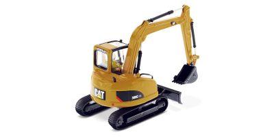 DIECAST MASTERS 1/50scale Cat 308C CR Hydraulic Excavator  [No.DM85129]