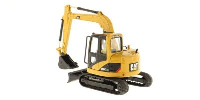 DIECAST MASTERS 1/50scale Cat 308C CR Hydraulic Excavator  [No.DM85129C]