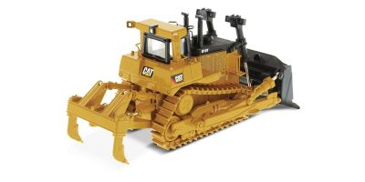 DIECAST MASTERS 1/50scale Cat D10T Track Type Tractor  [No.DM85158H]