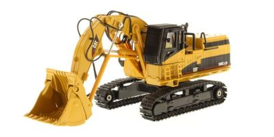 DIECAST MASTERS 1/50scale Cat 365C Front Shovel  [No.DM85160C]