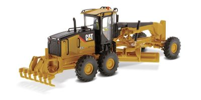 DIECAST MASTERS 1/50scale Cat 14M motor graders  [No.DM85189C]