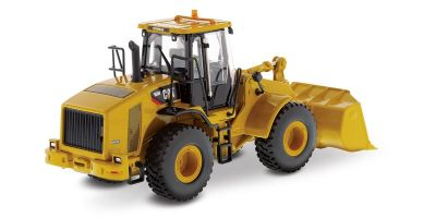 DIECAST MASTERS 1/50scale Cat 950H Wheel Loader  [No.DM85196]