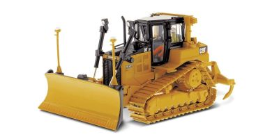 DIECAST MASTERS 1/50scale Cat D6T XW VPAT Track Type Tractor  [No.DM85197C]