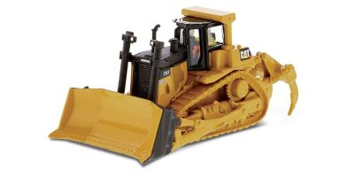 DIECAST MASTERS 1/87scale Cat D9T Track Type Tractor  [No.DM85209]