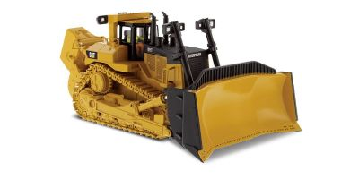 DIECAST MASTERS 1/50scale Cat D11T Truck Type Tractor  [No.DM85212H]