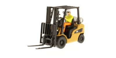 DIECAST MASTERS 1/25scale Cat P5000 Lift Truck  [No.DM85223C]