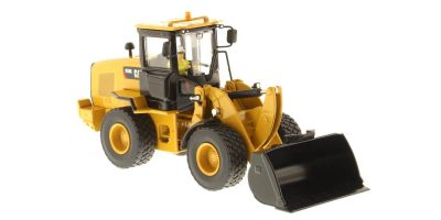 DIECAST MASTERS 1/50scale Cat 938K wheel loader  [No.DM85228H]
