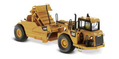 DIECAST MASTERS 1/50scale Cat 613G wheel tractor scraper  [No.DM85235H]