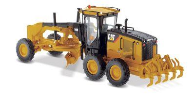 DIECAST MASTERS 1/50scale Cat 140M Motor Grader  [No.DM85236H]
