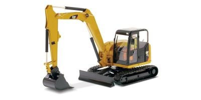 DIECAST MASTERS 1/32scale Cat 308E2 CR SB Mini Hydraulic Excavator  [No.DM85239H]