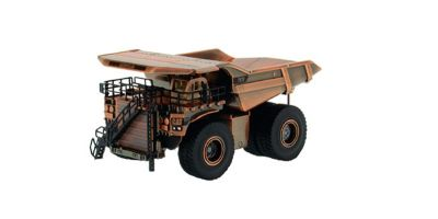 DIECAST MASTERS 1/125scale Cat 797F Mining Truck Copper Finish  [No.DM85251]