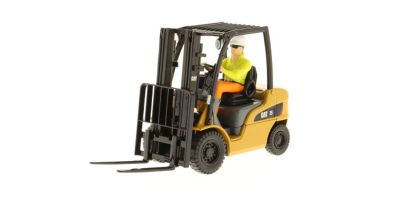 DIECAST MASTERS 1/25scale Cat DP25N Lift Truck  [No.DM85256C]