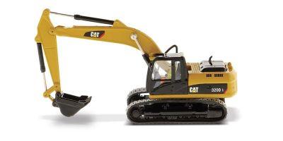DIECAST MASTERS 1/87scale Cat 320D L Hydraulic Excavator  [No.DM85262]