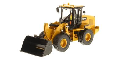 DIECAST MASTERS 1/50scale Cat 930K Wheel Loader  [No.DM85266H]