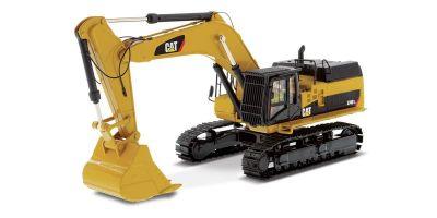 DIECAST MASTERS 1/50scale Cat 374D L Hydraulic Excavator  [No.DM85274H]