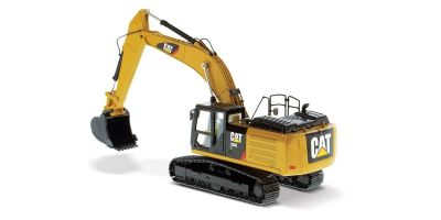 DIECAST MASTERS 1/50scale Cat 336 EH Hybrid Hydraulic Excavator  [No.DM85279H]