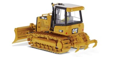 DIECAST MASTERS 1/50scale Cat D5K2 LGP track-type tractor  [No.DM85281H]