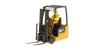DIECAST MASTERS 1/25scale Cat EP16(C)pny Lift Truck  [No.DM85504C]