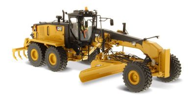 DIECAST MASTERS 1/50scale Cat 16M3 Motor Grader  [No.DM85507H]