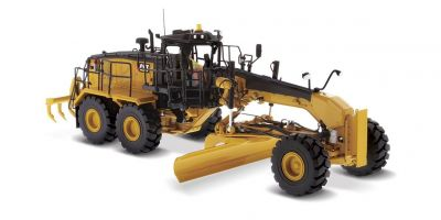 DIECAST MASTERS 1/50scale CAT 18M3 motor graders  [No.DM85521H]