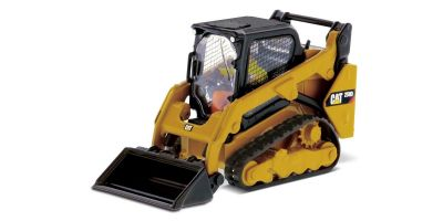 DIECAST MASTERS 1/50scale Cat 259D Compact track loader  [No.DM85526H]